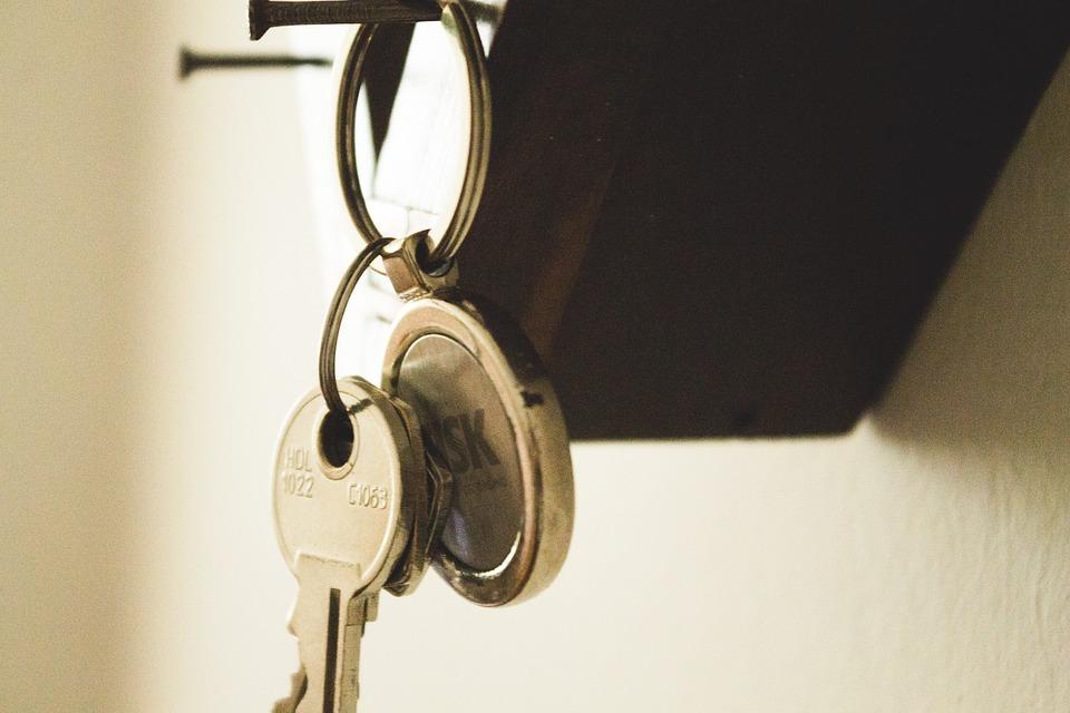 Perte de clés de voiture : ce qu'il faut savoir