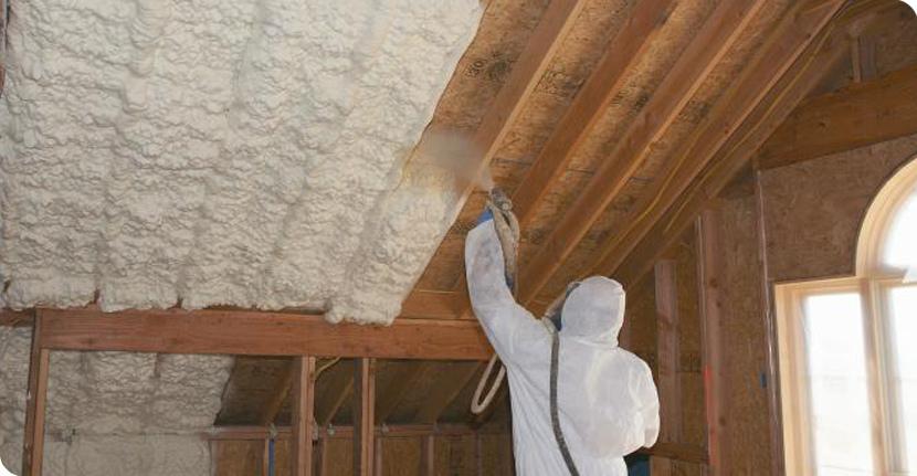L'Isolation de la toiture: Les deux types d'isolation